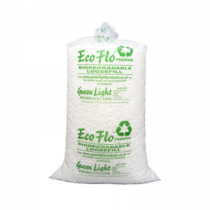 biodegradable void fill available at Cardboard Boxes NI