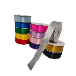 Satin Ribbon available at Cardboard Boxes NI